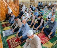 محافظ البحيرة: افتتاح مسجد جديد بتكلفة 2 مليون جنيه بالدلنجات