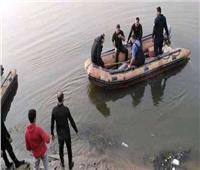 6 أيام والإنقاذ النهري يكثف البحث عن جثة شاب بقرية ميت العطار بالقليوبية