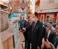 نقيب المهندسين:الاكتشافات الجديدة للغاز وفرت العملة الصعبة لمصر
