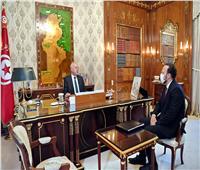 سعيد: الشباب التونسي يمكنهم المشاركة بمقترحاتهم في الحوار الوطني
