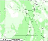 الأرصاد الجوية تعلن تفاصيل طقس الأسبوع.. انخفاض حاد في درجات الحرارة