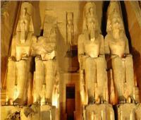 الأثريون يعتبرون معبد أبو سمبل «الأعجوبة الثامنة» من عجائب الدنيا السبع