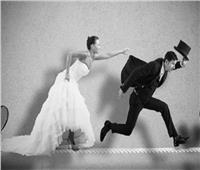 من أرشيف الخمسينيات.. طالبة ثانوي تجبر مدرسها على الزواج منها