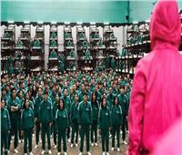 مسلسل «لعبة الحبار» ينعش سوق الأحذية الخفيفة في كوريا