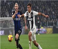 بث مباشر مباراة انتر ميلان ويوفنتوس في الدوري الايطالي