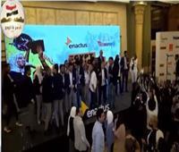 للمرة الثالثة.. مصر الأولى عالميًا بمسابقة «إناكتس» لحلول المشاكل المجتمعية| فيديو