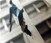 مصرع طفل سقط من الطابق الرابع أثناء لهوه بمنزلةفي الهرم
