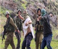 مستوطنون يقتحمون منطقة في بيت لحم بحماية الجيش الإسرائيلي