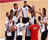 منتخب اليد يواجه الدنمارك في الدوري الذهبي بباريس استعدادا لكأس الأمم