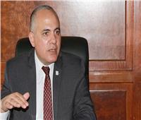 وزير الري: إثيوبيا مرحب بها للمشاركة في مؤتمر أسبوع القاهرة للمياه |فيديو