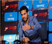 هاني سعيد: مواجهة عزام صعبة وأهدرنا العديد من الفرص بسبب التوتر