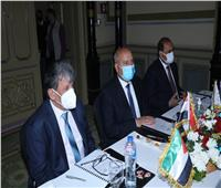وزير النقل يؤكد على عمق العلاقاتبين مصر والأردن والعراق