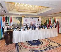 انطلاق فعاليات مؤتمر ومعرض اتحاد المستثمرات العرب بالغردقة 2 نوفمبر