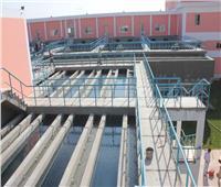 وزير الإسكان يتابع موقف توسعات محطة تنقية مياه الشرب بـ6 أكتوبر