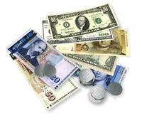 استقرار اسعار العملات الأجنبية بمنتصف تعاملات اليوم