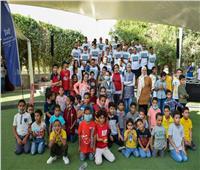 فندق رويال مكسيم بالاس كمبينسكي ينظم مهرجان «التنس لمنح الأمل» لإسعاد الأيتام |فيديو