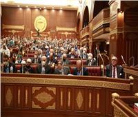 أبو شقة: الأحزاب أبلغت المجلس بممثليها في الهيئة البرلمانية