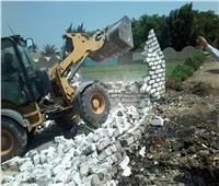 «الزراعة»: الدولة ستتخذ إجراءات صارمة ضد المتعدين على الأراضي  فيديو