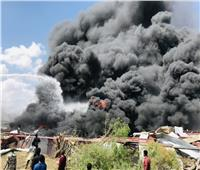 الحكومة الإثيوبية تشن غارتين جويتين على إقليم تيجراي