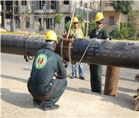 تحذير مهم من «البترول» لسكان القاهرة الجديدة