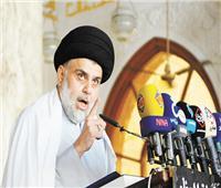 «الصدر» يحذر من التدخلات الأجنبية فى تشكيل الحكومة العراقية