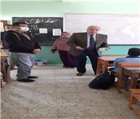 تعليم الإسماعيلية بعد التعدي على مدرس: حق المعلم «خط أحمر»