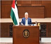 «أبو مازن» يطالب بايدن بإعادة فتح القنصلية الأميركية فى القدس
