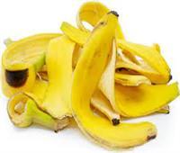تعرف على فوائد قشور الموز.. أبرزها علاج عين السمكة