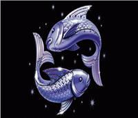 برج الحوت اليوم.. لا تتسرع في غضبك عند أول معركة فكرية