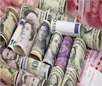 ارتفاع أسعار العملات الأجنبية في بداية التعاملات