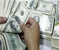 سعر الدولار الأمريكي في بداية التعاملات