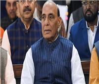 وزير الدفاع الهندي: اتخذنا مبادرات لتحديث قواتنا المسلحة وإنتاج أسلحة متطورة