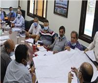 مياه أسيوط: نتكاتف مع الهيئة لإنهاء ملاحظات استلام المشروعات