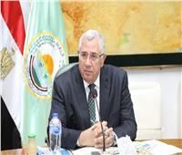الزراعة: الإيفاد لديها 14 مشروعا في مصر بتكلفة 520 مليون دولار