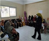 صحة المنيا تنفذ قوافل طبية لخدمات تنظيم الأسرة والصحة الإنجابية بأبو قرقاص