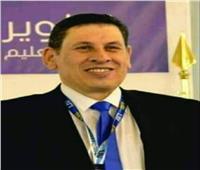 «نقابة الصيادلة» تهنىء عبدالناصر سنجاب لاختياره بقائمة أفضل علماء العالم