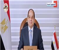 أستاذ موارد مياه بجامعة آخن: كلمة الرئيس السيسي في أسبوع القاهرة كانت محددة