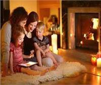 قبل الشتاء.. طرق طبيعية لتدفئة المنزل