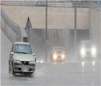 أمطار ورياح مثيرة للأتربة بـ4 دول عربية تعرف على درجات الحرارة