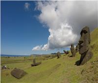 بسبب «كورونا».. سكان جزيرة القيامة يصوّتون برفض استقبال السياح