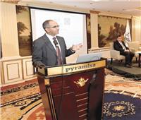 نائب وزير الإسكان: تنمية واستغلال الموارد المائية لمواجهة الاحتياجات