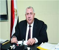 وزير الزراعة: بناء السدود يجب ألا يقف حائلًا أمام الأمن الغذائي للدول