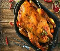 أطيب طبخة | «البط بالبرتقال» والزنجبيل