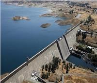 وزير الري: مشروعات السدود الجبلية هدفها استغلال مياه الأمطار