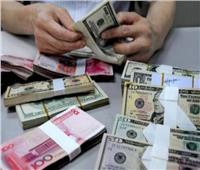 ارتفاع أسعار بيع العملات الأجنبية في منتصف تعاملات اليوم الثلاثاء