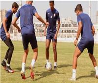 مران المستبعدين بالزمالك.. تقسيمة قوية بين اللاعبين