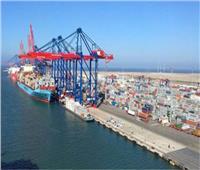 اقتصادية قناة السويس: عبور 256 سفينة بموانئ المنطقة الشمالية خلال سبتمبر
