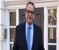 طارق عبد العزيز: قرار إلغاء الطوارئ يؤكد إرساء قواعد الأمن والاستقرار في مصر