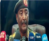 البرهان: حمدوك متواجد في منزلي كضيف وليس معتقلا