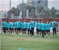موسيماني يحاضر لاعبي الأهلي بالفيديو استعدادًا لمباراة الإسماعيلي